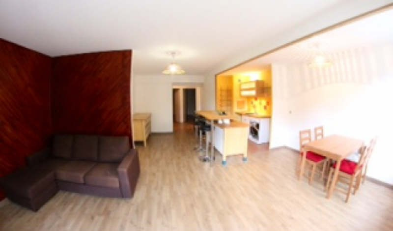 Location appartement Sartrouville 985€ CC - Photo 1