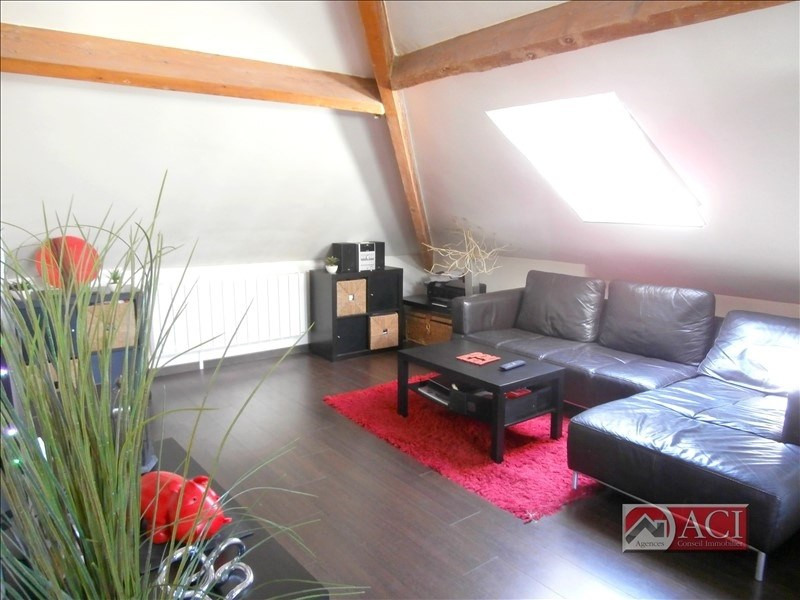Vente appartement Soisy sous montmorency 223 000€ - Photo 2