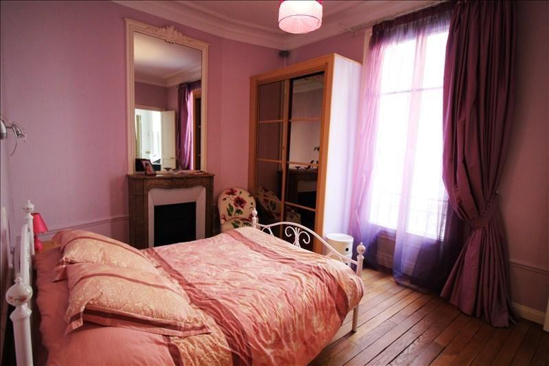 Rental apartment Paris 7ème 10000€ CC - Picture 10