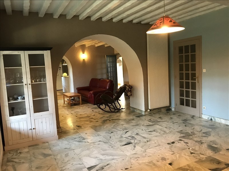 Venta  casa La cote st andre 250000€ - Fotografía 3