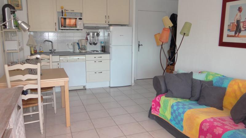Sale apartment Cavalaire 219000€ - Picture 4