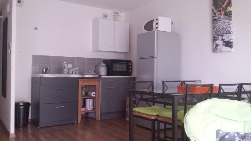 Location appartement Grigny 420€ CC - Photo 3