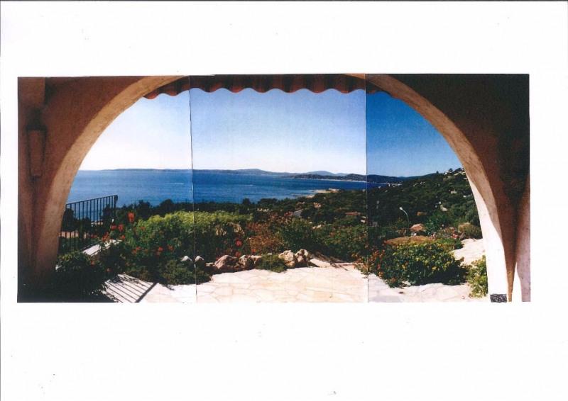 Location vacances maison / villa Les issambres 1300€ - Photo 7
