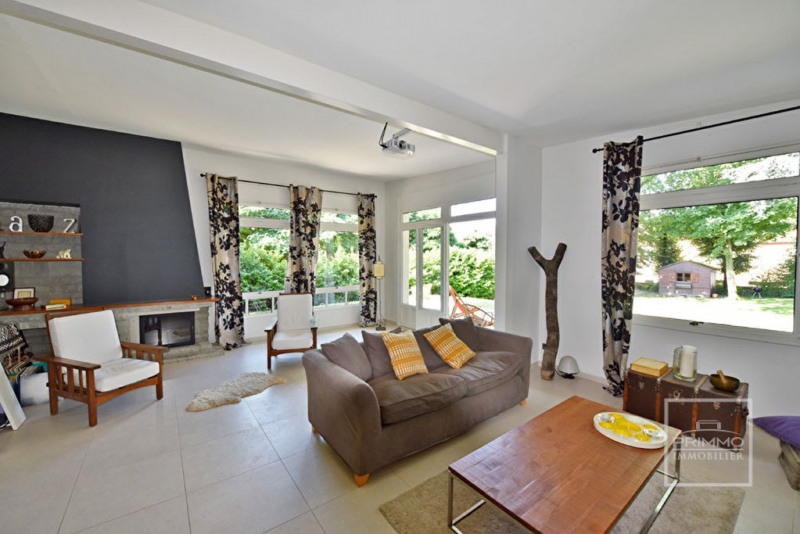 Vente de prestige maison / villa Lyon 9ème 945000€ - Photo 5