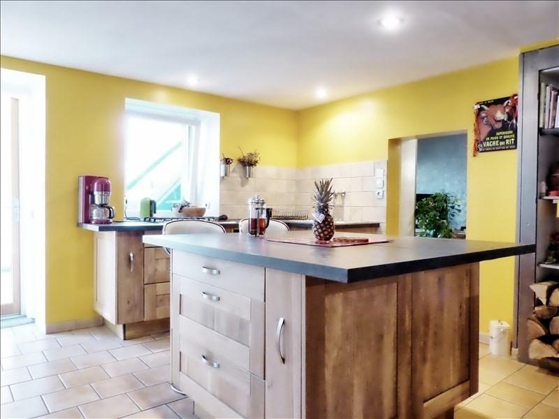 Vente maison / villa Marignier 250000€ - Photo 3