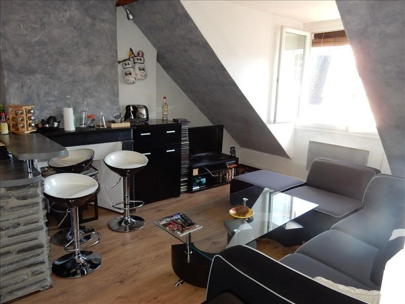 Vente appartement Grenoble 115 000€ - Photo 3