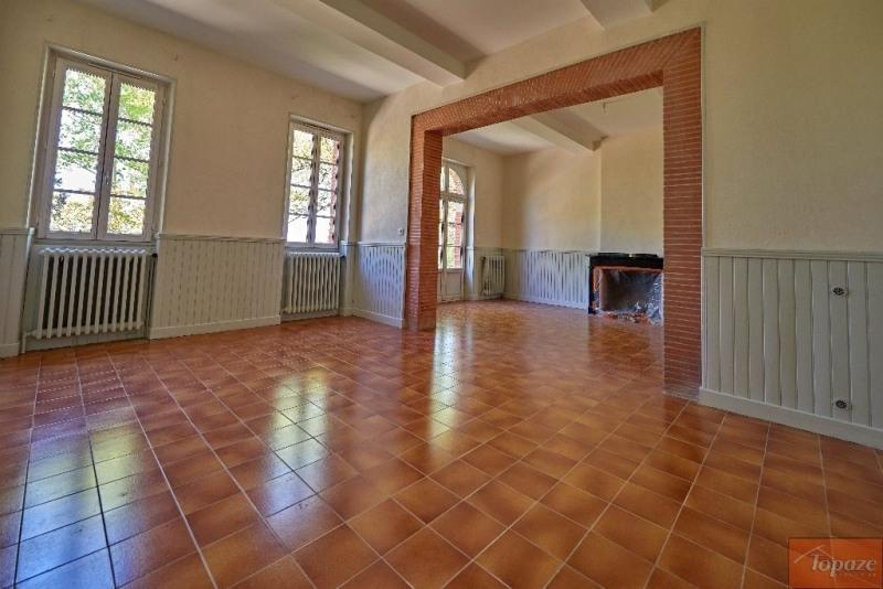 Deluxe sale house / villa Labarthe sur leze 550000€ - Picture 12