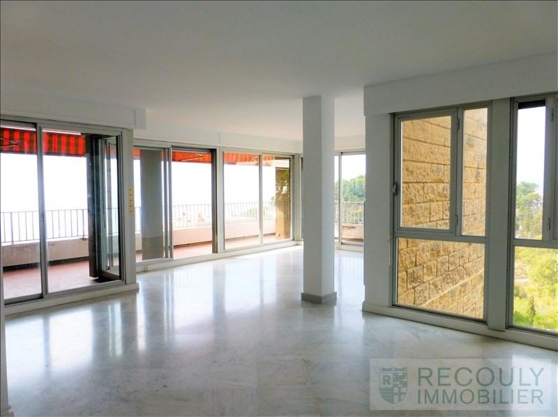 Vente de prestige appartement Marseille 7ème 795000€ - Photo 2