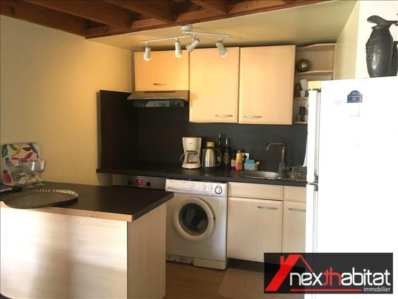 Vente appartement Livry gargan 144 000€ - Photo 3