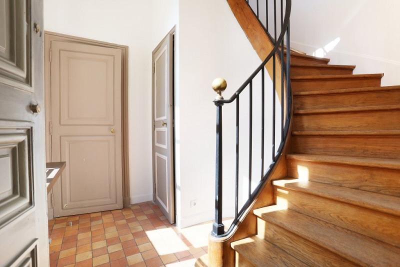 Vente de prestige appartement Paris 4ème 777000€ - Photo 13