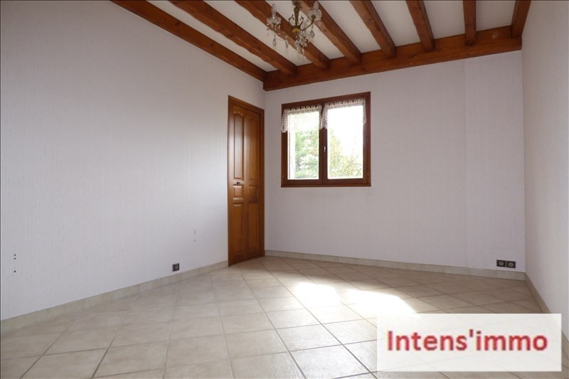 Vente maison / villa Peyrins 315000€ - Photo 5