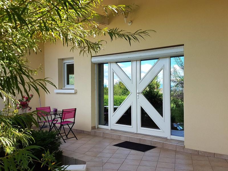 Deluxe sale house / villa Valencogne 570000€ - Picture 2