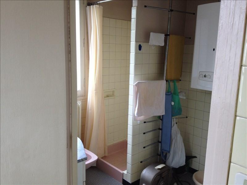Vente maison / villa Athis mons 249000€ - Photo 8