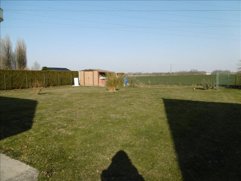 Vente maison / villa Sailly labourse 228000€ - Photo 7