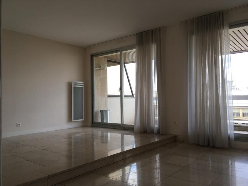 Alquiler  apartamento Paris 16ème 4200€ CC - Fotografía 3