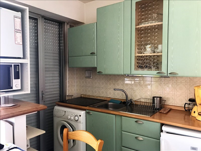 Vente appartement Menton 157 500€ - Photo 4