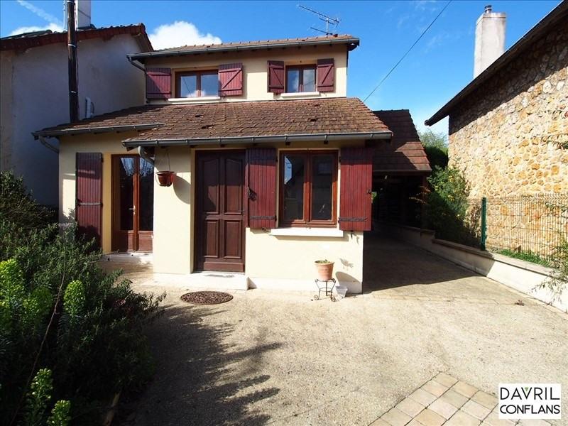 Vente maison / villa Conflans ste honorine 379000€ - Photo 6