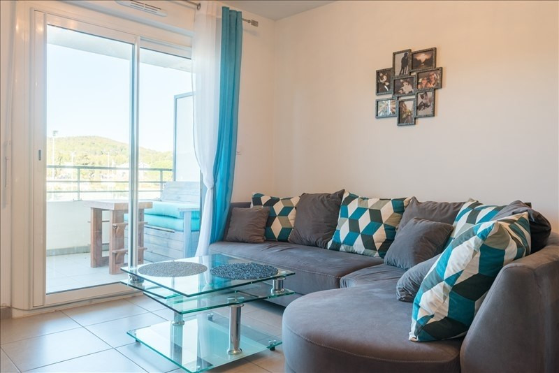 Vente appartement La londe les maures 185 000€ - Photo 1