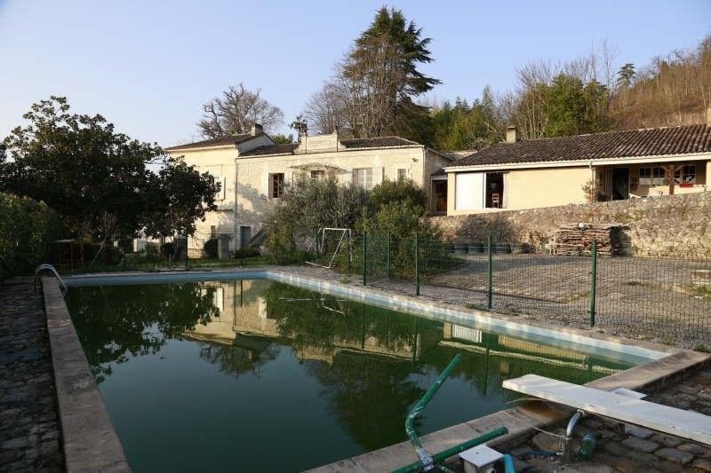 Sale house / villa La riviere 525000€ - Picture 12