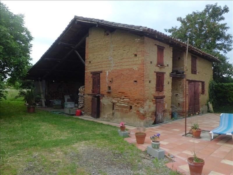 Location maison / villa Grisolles 1120€ CC - Photo 3