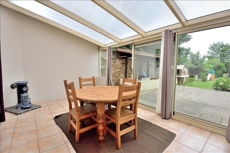 Sale house / villa Epinay sur orge 250000€ - Picture 2