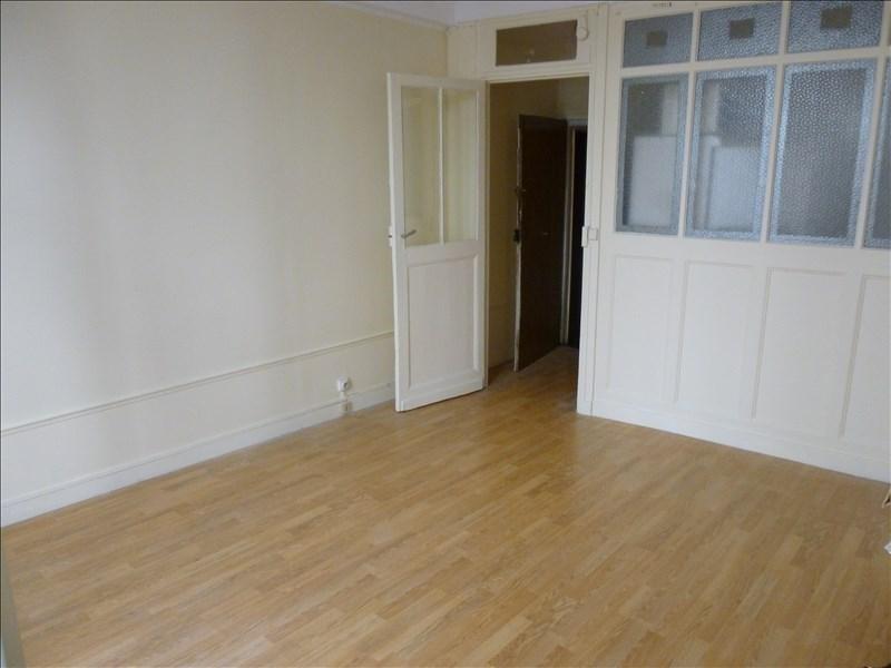 Sale apartment Paris 2ème 443000€ - Picture 4