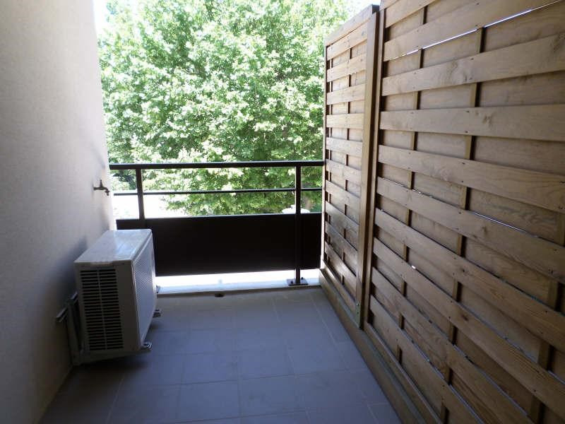 Rental apartment Pelissanne 705€ CC - Picture 6