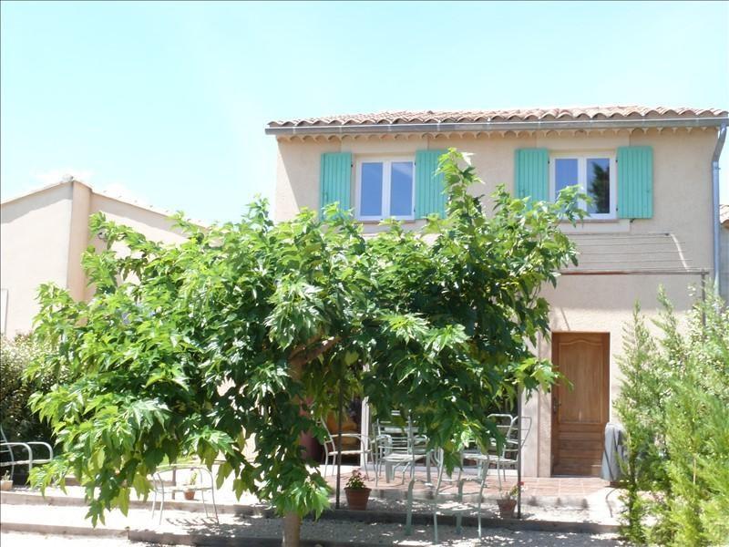 Verkoop  huis Monteux 230000€ - Foto 1