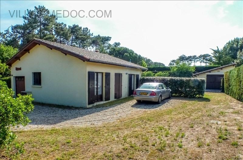 Vente maison / villa Vendays montalivet 265000€ - Photo 4