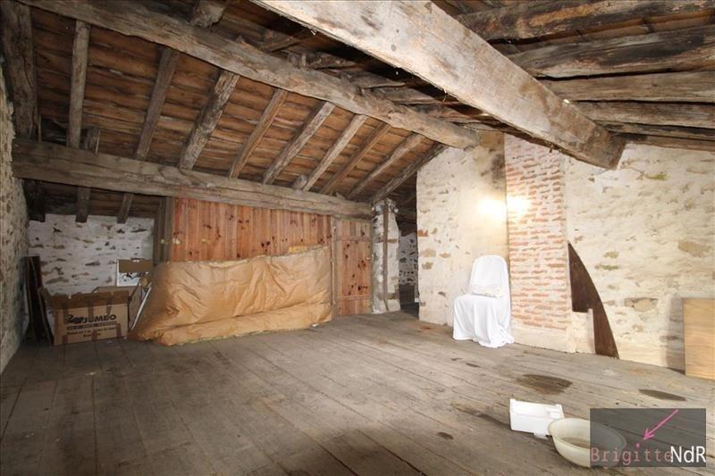 Vente maison / villa Rancon 79900€ - Photo 14