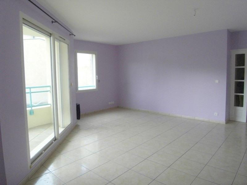 Location appartement Cognac 662€ CC - Photo 2