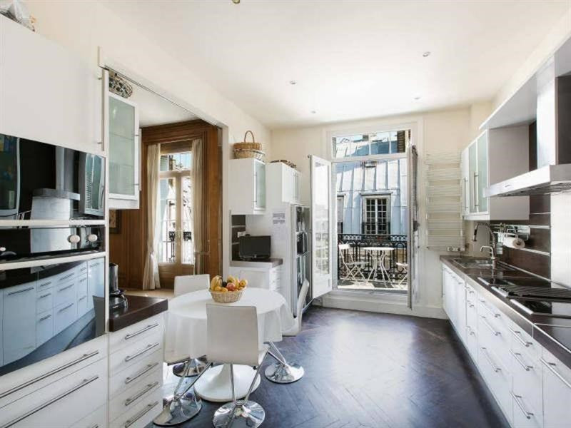 Revenda residencial de prestígio apartamento Paris 16ème 4500000€ - Fotografia 18