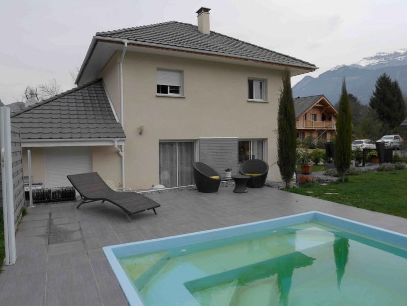 Venta  casa Lathuile 465000€ - Fotografía 1