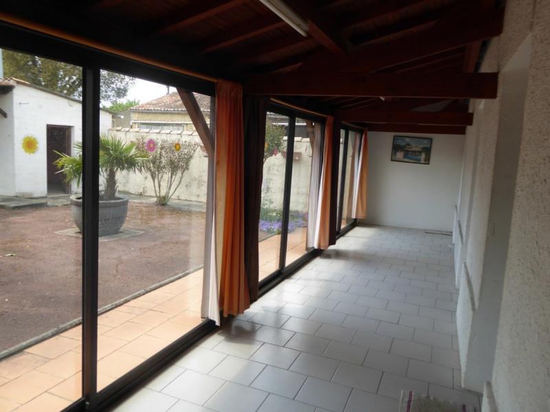 Vente maison / villa Burie 117480€ - Photo 4