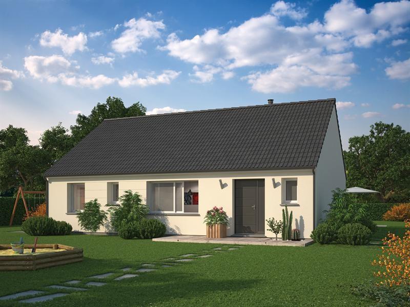 Maison  4 pièces + Terrain 520 m² Roclincourt par Maison Familiale Mazingarbe