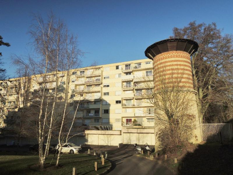 Vente appartement Poissy 199500€ - Photo 3
