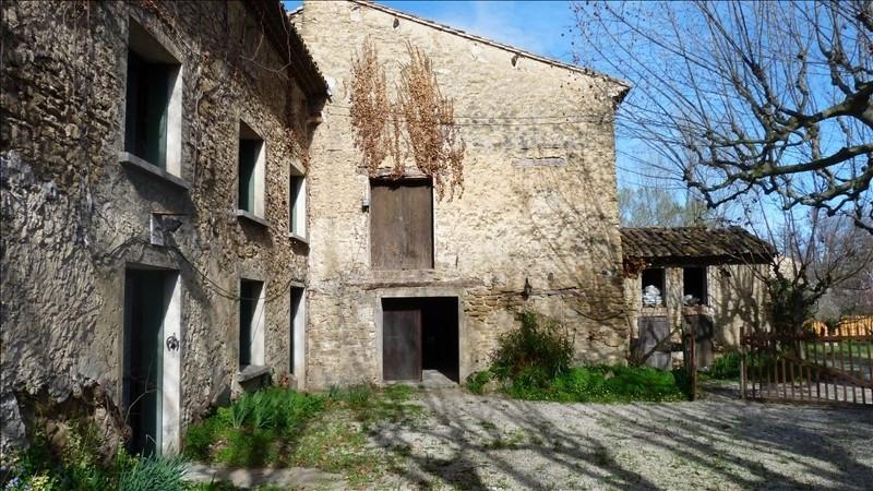 Vente maison / villa Sarrians 283000€ - Photo 2