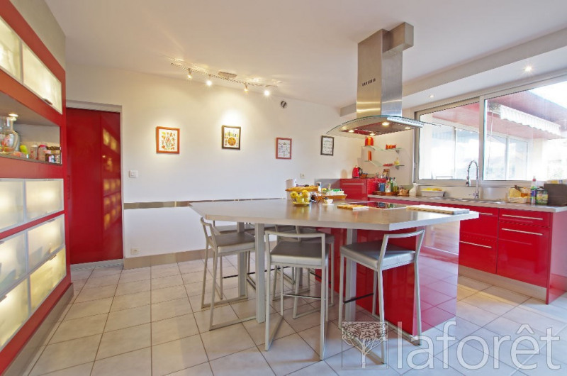 Sale house / villa Cholet 438000€ - Picture 6