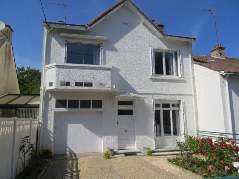 Sale house / villa La baule escoublac 430500€ - Picture 1