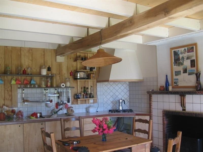 Sale house / villa Le fouilloux 99000€ - Picture 2