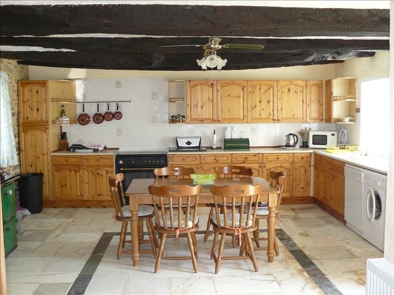 Sale house / villa Lanouee 163500€ - Picture 6