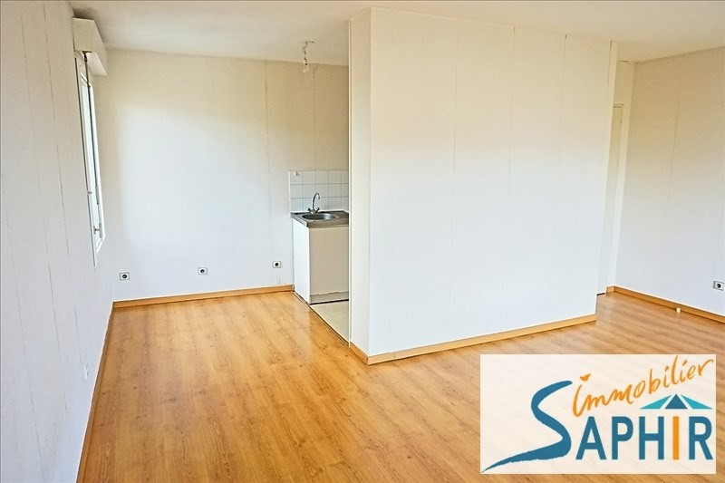 Sale apartment Toulouse 135 000€ - Picture 5