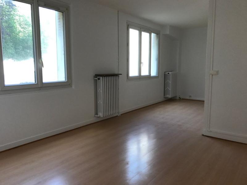 Affitto appartamento Montreuil 750€ CC - Fotografia 9