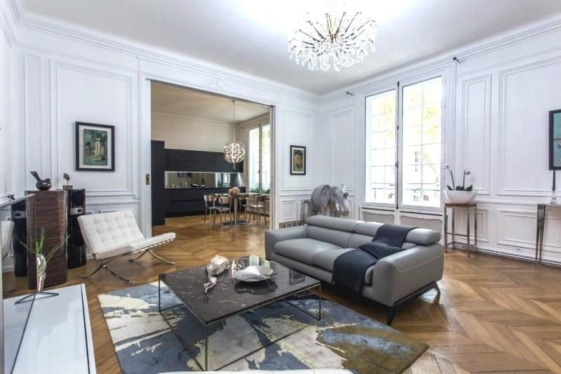 Deluxe sale apartment Versailles 1 175 000€ - Picture 2