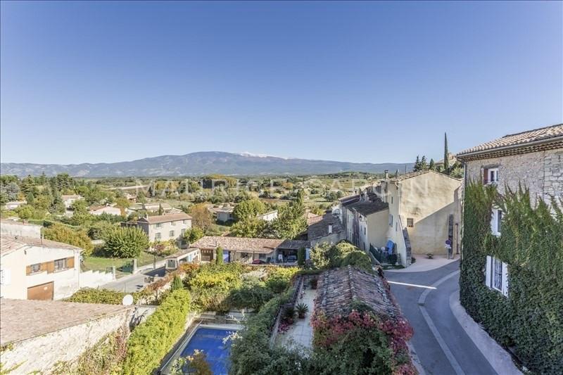 Venta de prestigio  casa Carpentras 795000€ - Fotografía 10