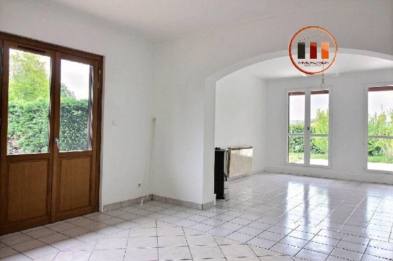 Sale house / villa Grigny 375000€ - Picture 3
