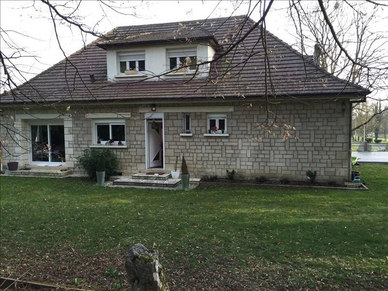Sale house / villa Soissons 376000€ - Picture 8