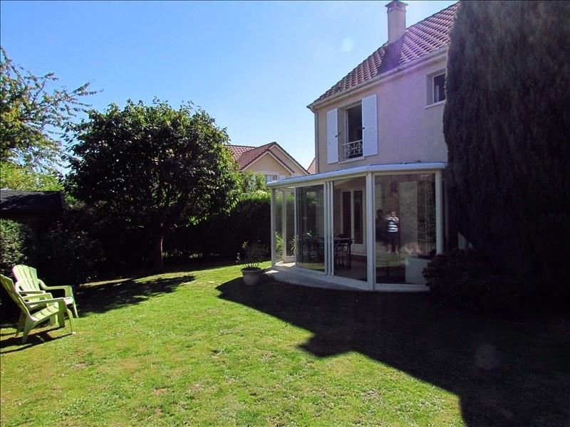 Venta  casa Longpont sur orge 430000€ - Fotografía 7