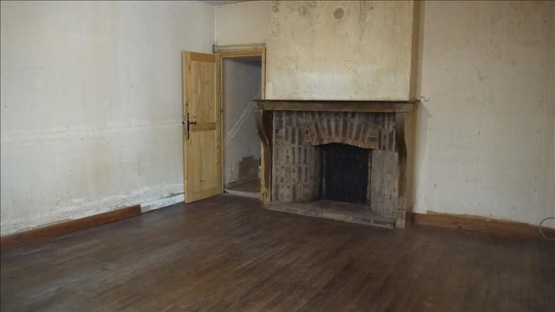 Investment property house / villa Fontaine francaise 89 000€ - Picture 2