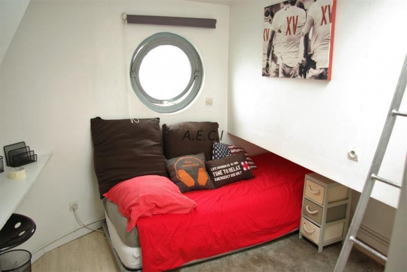 Sale apartment Levallois perret 975000€ - Picture 13